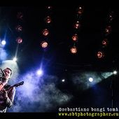 15 Marzo 2014 - The Cage Theatre - Livorno - Piers Faccini in concerto