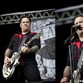 4 Settembre 2011 - I-Day Festival - Arena Parco Nord - Bologna - Face To Face in concerto