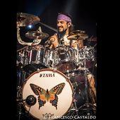 8 ottobre 2014 - Live Club - Trezzo sull'Adda (Mi) - Flying Colors in concerto