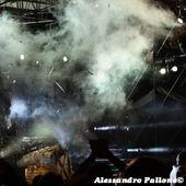 18 luglio 2013 - Piazza della Loggia - Brescia - Zucchero in concerto