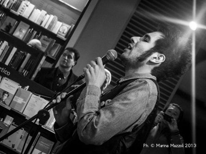 Antonio Maggio: esce a febbraio l'album d'esordio 'Nonostante tutto'