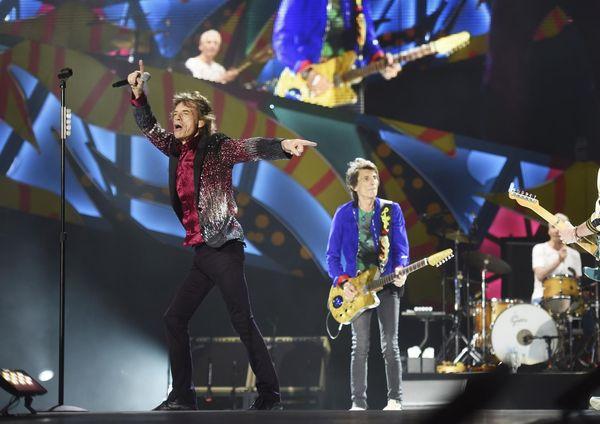 Rolling Stones al Desert Trip: ecco i video della loro esibizione - GUARDA
