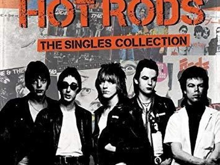 Addio a Barrie Masters, frontman degli Eddie and the Hot Rods