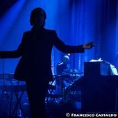 28 novembre 2013 - Alcatraz - Milano - Nick Cave in concerto