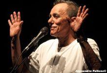 Roberto Vecchioni: canzoni da figlio, canzoni da padre