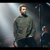 27 febbraio 2018 - Gran Teatro Geox - Padova - Liam Gallagher in concerto