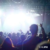 15 ottobre 2012 - Alcatraz - Milano - Serj Tankian in concerto