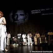 31 Marzo 2012 - MediolanumForum - Assago (Mi) - Fiorella Mannoia in concerto