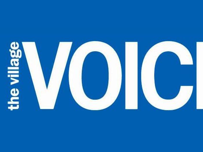 Editoria: chiude il Village Voice, una delle testate più autorevoli del panorama alternativo