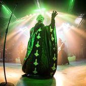 11 giugno 2014 - Magazzini Generali - Milano - Ghost in concerto