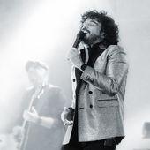 15 ottobre 2019 - Teatro Verdi - Firenze - Francesco Renga in concerto