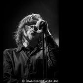 5 marzo 2015 - Alcatraz - Milano - Mark Lanegan in concerto