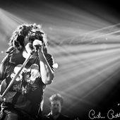 22 novembre 2014 - Gran Teatro Geox - Padova - Counting Crows in concerto