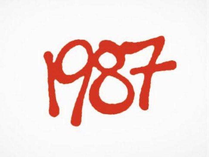 Le Liste di Rockol: i dieci migliori album del 1987