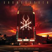 Soundgarden - LIVE FROM THE ARTIST DEN