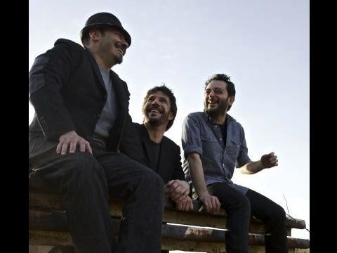 Nascono i Junkyards di Fabrizio Coppola: 'Last light on heart' è il primo disco
