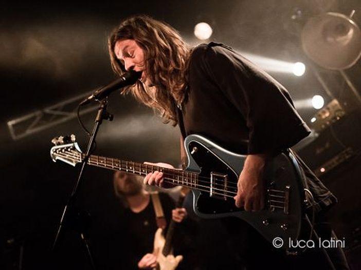 Motorpsycho, il nuovo album si intitola 'Here be monsters' ed esce il 12 febbraio - COPERTINA / TRACKLIST