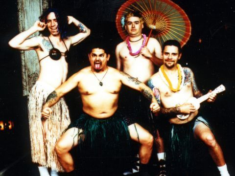 Nofx e Foo Fighters insieme per una cover band anni '60
