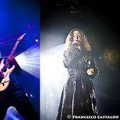 23 novembre 2012 - Live Club - Trezzo sull'Adda (Mi) - Luca Turilli's Rhapsody in concerto