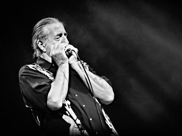 Concerti a Milano: a maggio le Milano Blues Session con Fabio Treves e Billy Branch