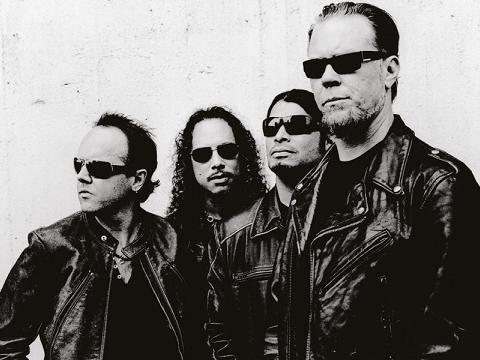 Metallica, riedizione di 'Some kind of monster' (e vinile di 'Lords of summer')