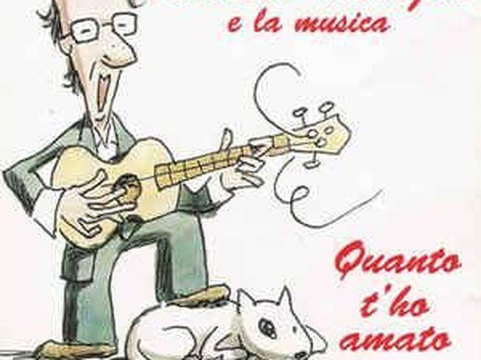 Le canzoni di Roberto Benigni