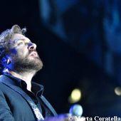 18 luglio 2012 - Foro Italico - Roma - Duran Duran in concerto