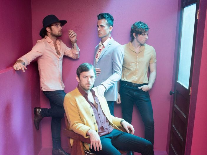 Accadde nel rock, oggi 10 settembre: Kings of Leon, Josè Feliciano, Nirvana, Joe Perry