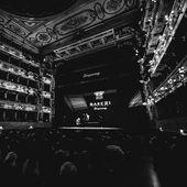 14 novembre 2016 - Teatro Regio - Parma - Philip Glass in concerto