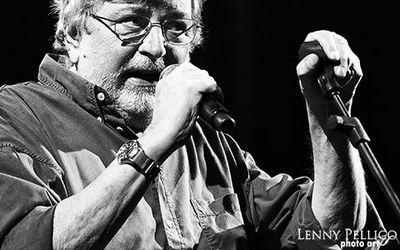 3 Dicembre 2011 - UnipolArena - Casalecchio di Reno (Bo) - Francesco Guccini in concerto
