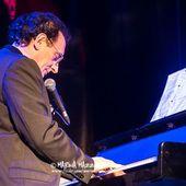 7 dicembre 2013 - Su la Testa Festival - Teatro Ambra - Albenga (Sv) - Ennio Rega in concerto
