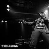 16 ottobre 2013 - Alcatraz - Milano - Shaggy in concerto