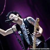 4 Settembre 2010 - Arena Parco Nord - Bologna - Sum 41 in concerto