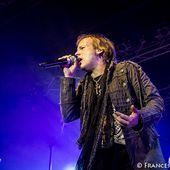 7 ottobre 2014 - Live Club - Trezzo sull'Adda (Mi) - Edguy in concerto