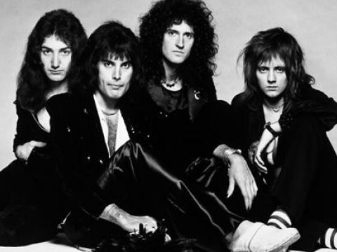 Queen, Brian May e Roger Taylor al lavoro su inediti registrati con Mercury