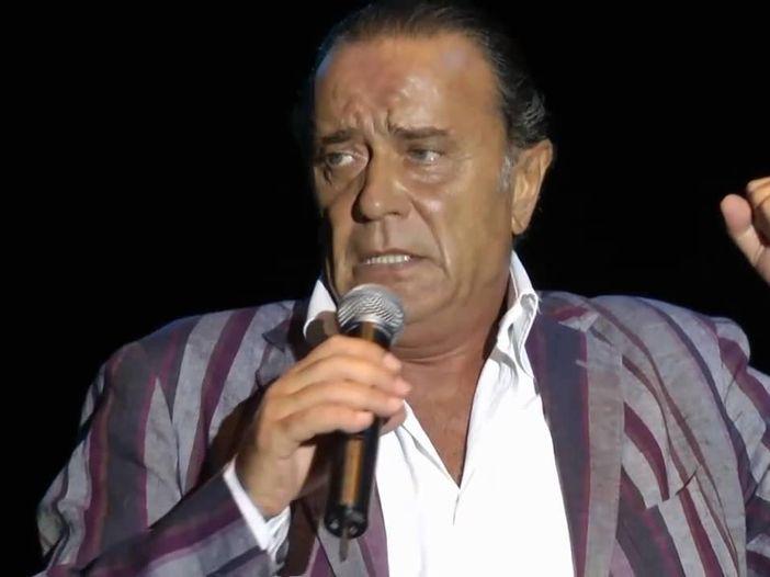 Addio a Gianni Nazzaro