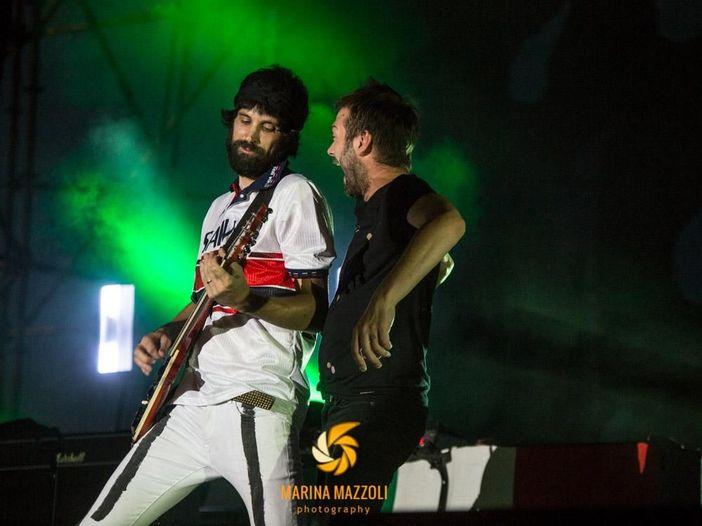 I Wanna Rock: Kasabian
