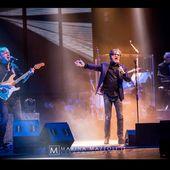 19 aprile 2016 - Teatro Politeama - Genova - Stadio in concerto