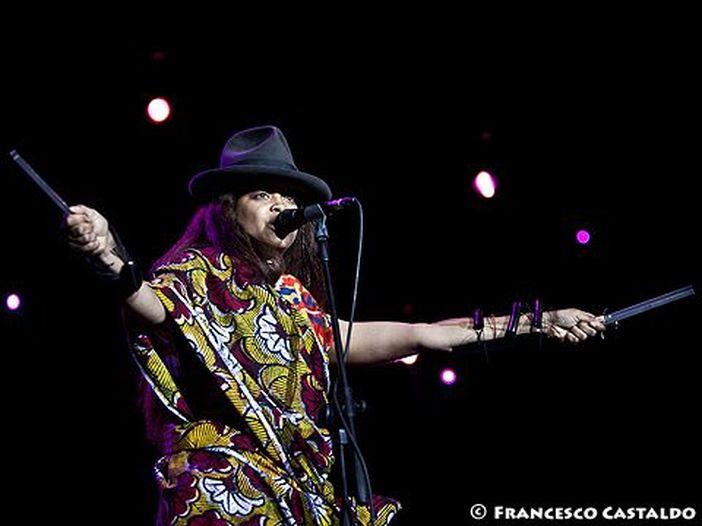 Erykah Badu e George Duke tra gli artisti del Jazz Festival di Capetown
