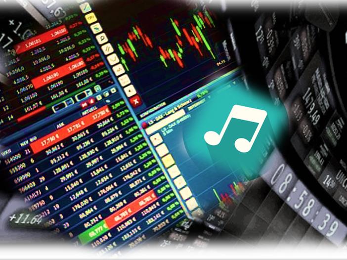 Musica e listini: in una settimana col segno rosso, Avid Technology decolla