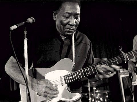 Muddy Waters: 10 cover imperdibili dei suoi brani - GALLERY