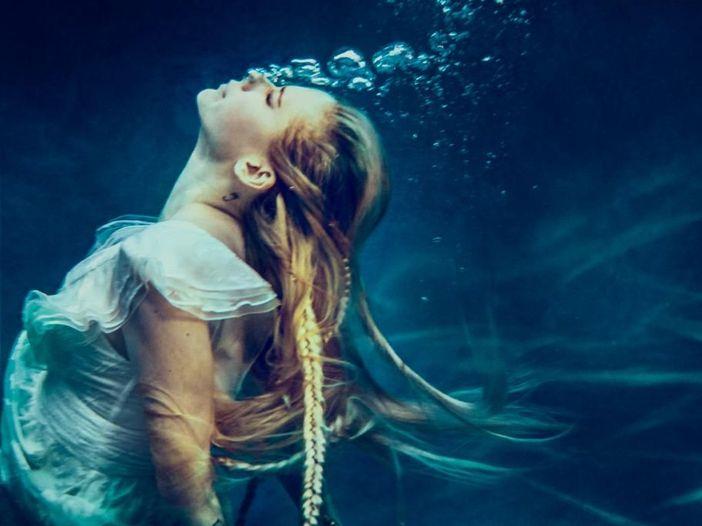 Avril Lavigne esplode anche in Germania: 120.000 copie subito