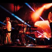 20 luglio 2017 - Sexto 'Nplugged - Piazza Castello - Sesto al Reghena (Pn) - Air in concerto