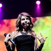 28 gennaio 2017 - Atlantico Live - Roma - Cristina D'Avena in concerto