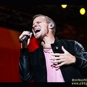 23 luglio 2014 - Lucca Summer Festival - Piazza Napoleone - Lucca - Backstreet Boys in concerto