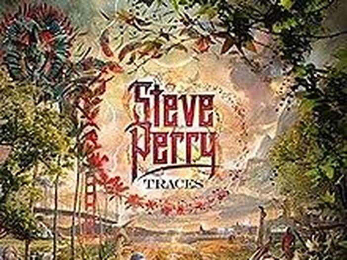 Steve Perry (ex Journey) pubblica il suo terzo disco solista. TRACKLIST. VIDEO