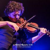 1 giugno 2015 - Lilith Festival - Porto Antico - Genova - Ilaria Porceddu in concerto