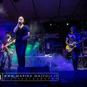 3 settembre 2016 - Piazza Cesio - Calice Ligure (Sv) - Rezophonic in concerto