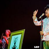 10 maggio 2018 - Unipol Arena - Casalecchio di Reno (Bo) - Elio e le Storie Tese in concerto