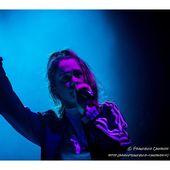 5 aprile 2016 - MediolanumForum - Assago (Mi) - Anna of the North in concerto